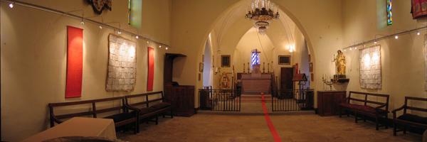Eglise de vermelle