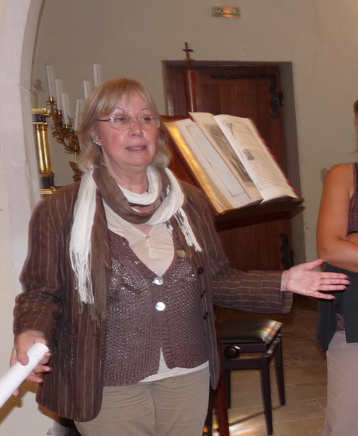 Elisabeth badin rabilloud 1
