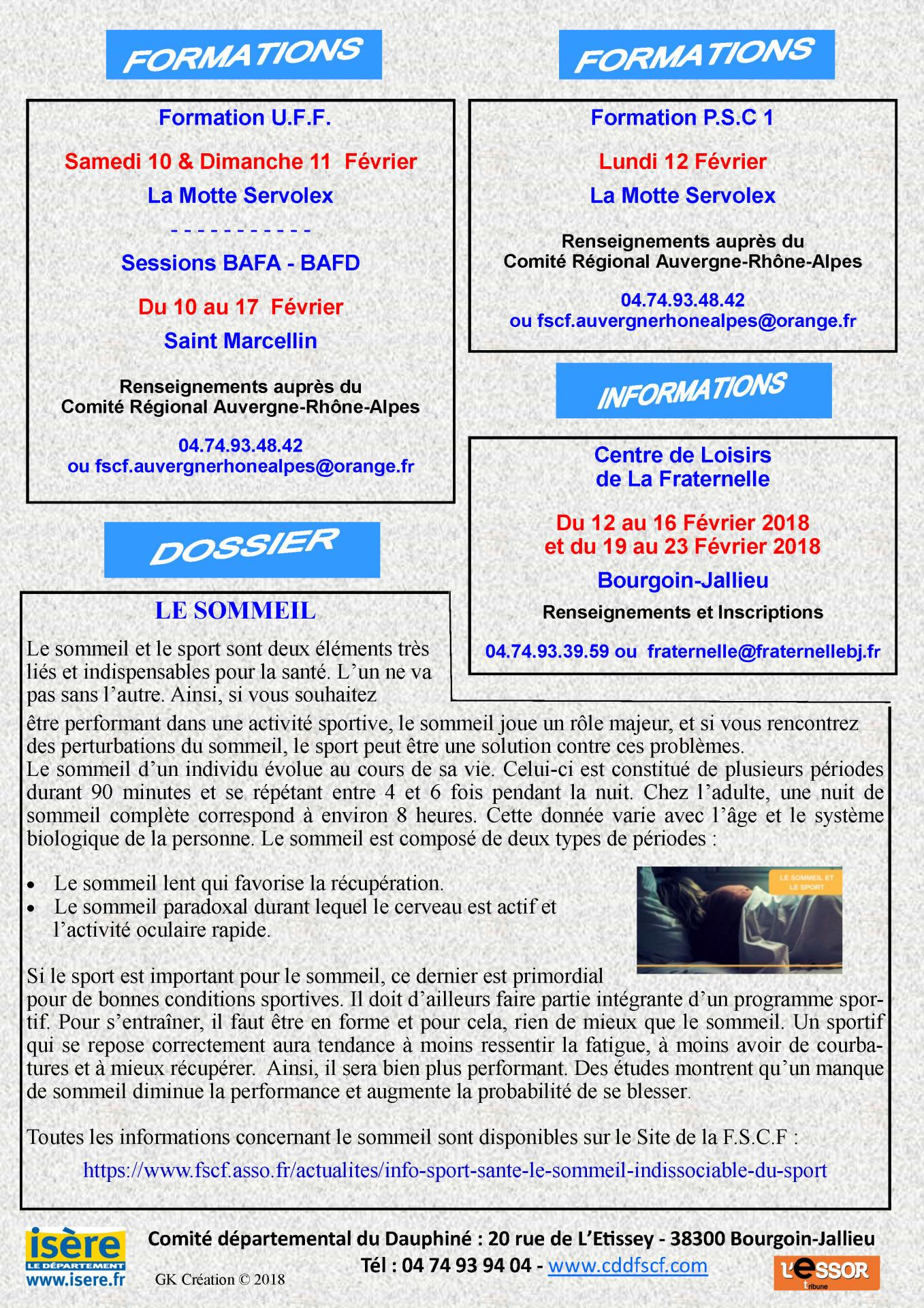 Newsletter N° 10-page 2