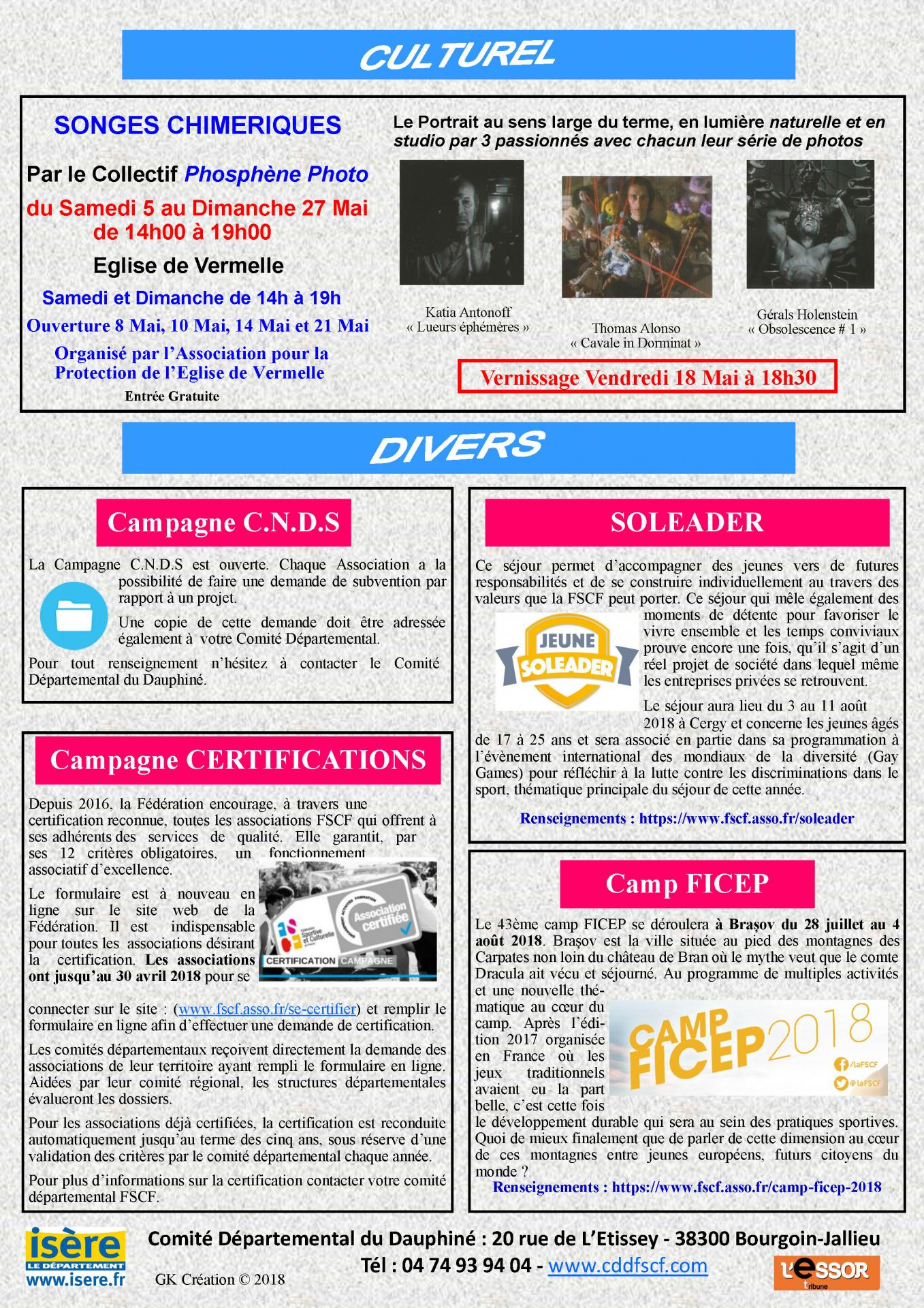 Newsletter N°12-page 2