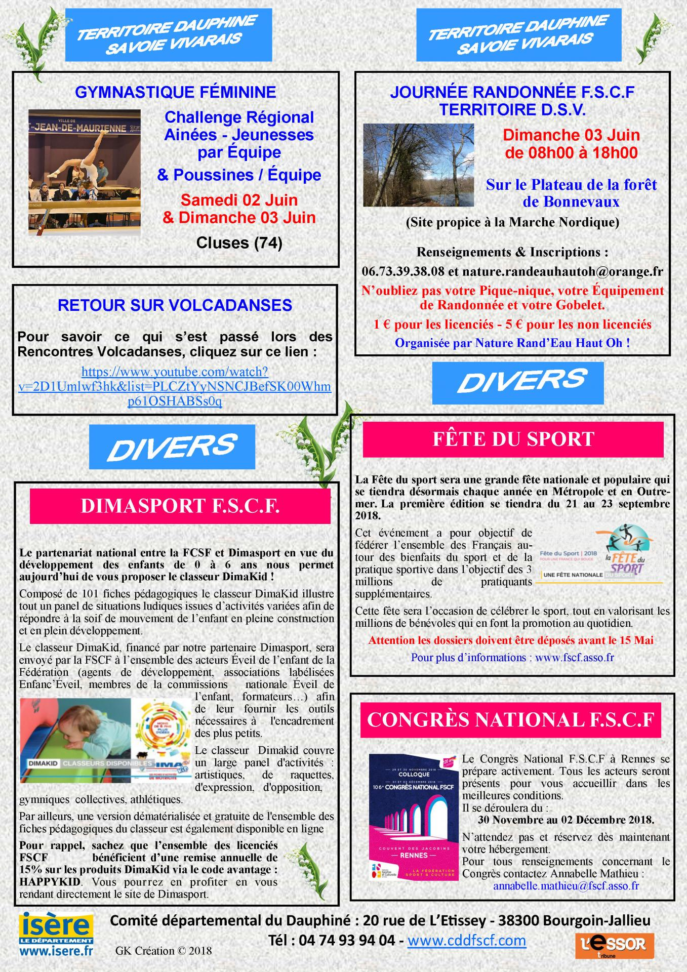 Newsletter n13 page 2