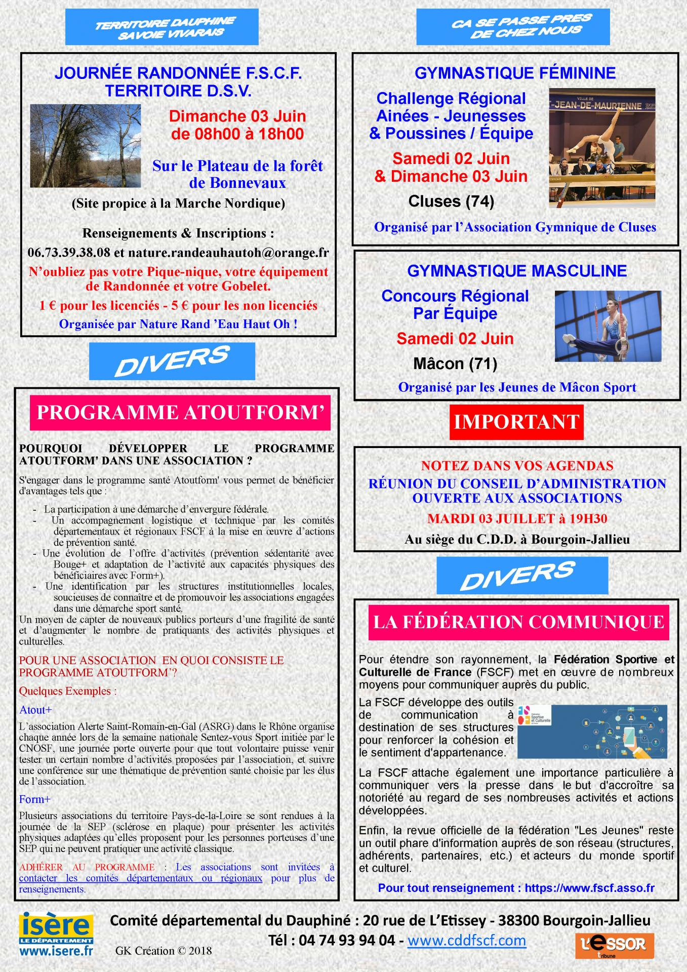 Newsletter n14 page 2