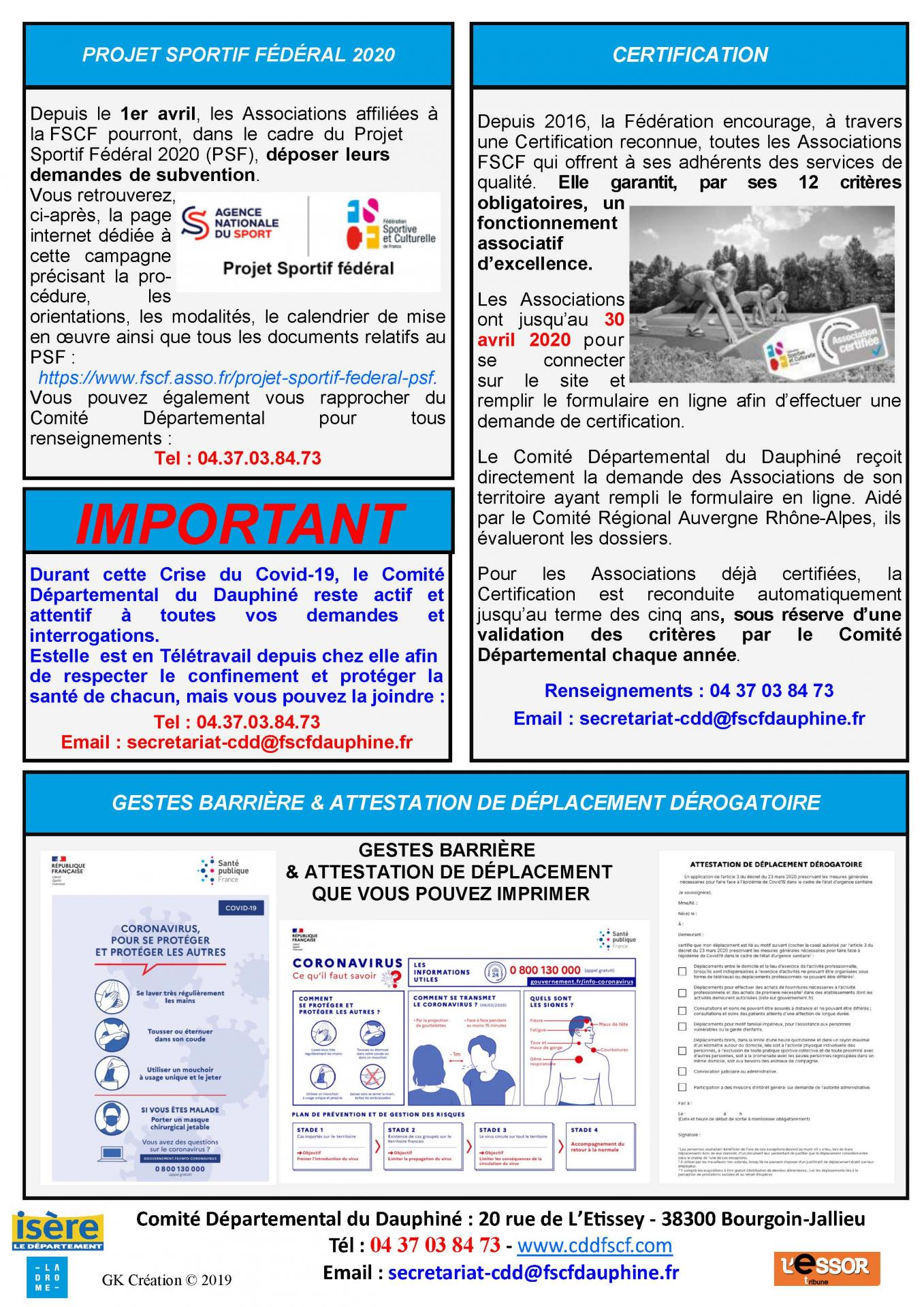 Newsletter n36 page 2