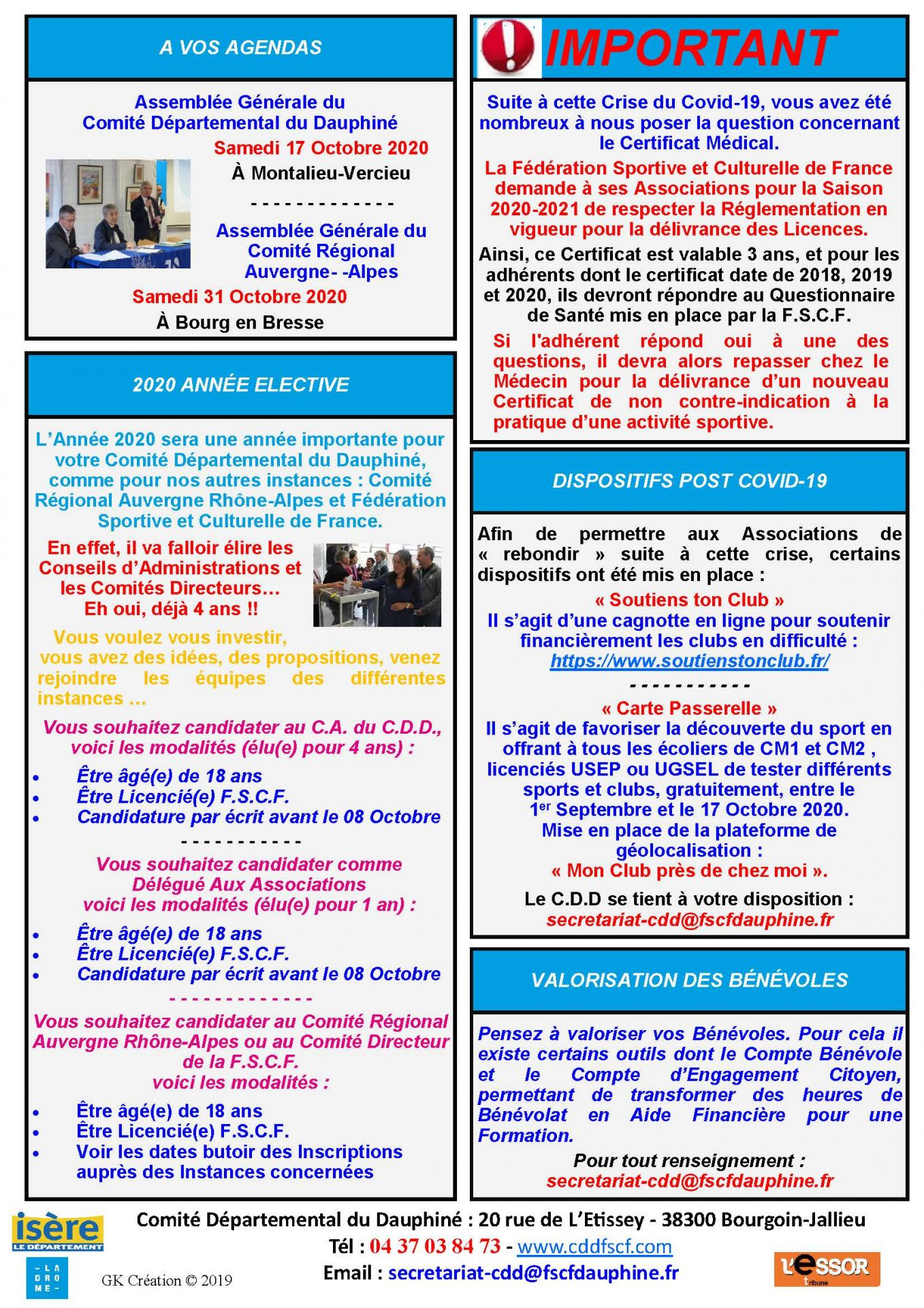 Newsletter n39 page 2