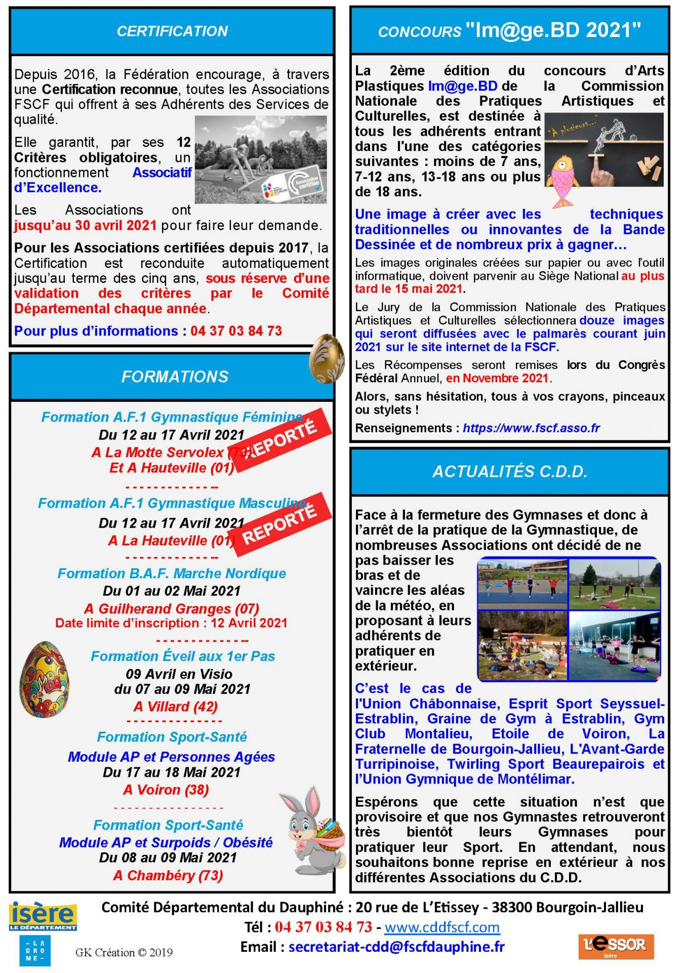 Newsletter n48 page 2
