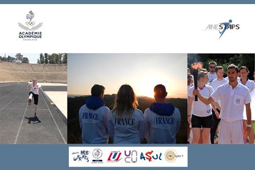 Semaine olympique universitaire